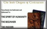 The Irish Origins of Civilization