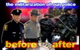 The Militarization of Our Police